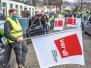 2021 - Warnstreik Interprint Arnsberg