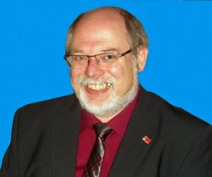 Ludger Wrzesinski weiterhin DGB-Vertreter in der VG